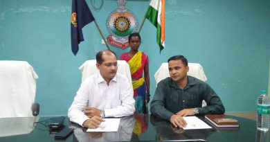 गुज्जापारा में माओ साथियों से इलाज करा रहा था आईईडी एक्सपर्ट हिड़मा
