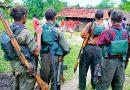 अरनपुर के नीलवाया में मीडियाकर्मी व पुलिस जवानों पर हमले में शामिल एक महिला समेत तीन माओवादियों को धरा गया