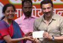 सनी देओल के BJP में शामिल होने पर सीतारमण ने किया बॉर्डर फिल्म का जिक्र, जानें क्या कहा