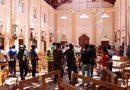श्रीलंका में आज रात से आपातकाल, हमले के पीछे कट्टर मुस्लिम समूह 'नेशनल तौहीद जमात' का हाथ