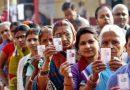 लोकसभा चुनाव : यूपी-बिहार मतदान में पिछड़े, बंगाल में सबसे ज्यादा वोटिंग