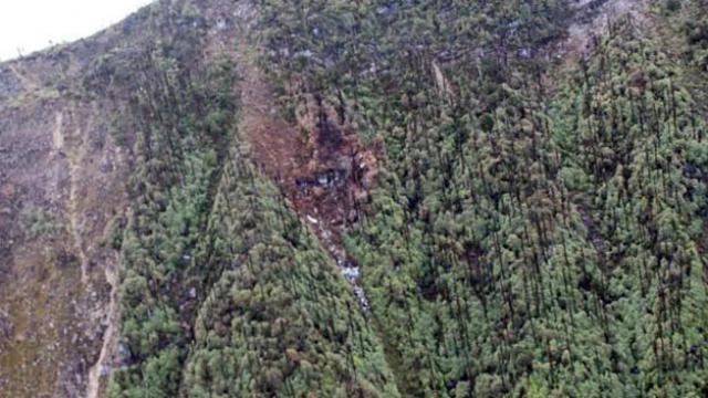 एएन-32 दुर्घटना में विमान में सवार सभी 13 लोगों की मौत, 'ब्लैक बॉक्स' से सुलझेगी हादसे की गुत्थी