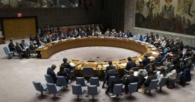 UNSC में कश्मीर मुद्दे पर पाकिस्तान को एक बार फिर मुंह की खाई… कश्मीर मुद्दे पर भारत के पक्ष में रूस और फ्रांस मुखरता से खड़े हुए…