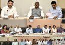 अवैध धान परिवहन पर कार्रवाई के लिए विशेष चेकिंग दल होंगे गठित: खाद्य मंत्री