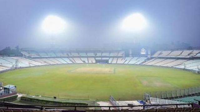 INDvsBAN: दिन-रात टेस्ट के लिए ईडन गार्डन्स स्टेडियम की पिच तैयार, जानें कैसा है मिजाज