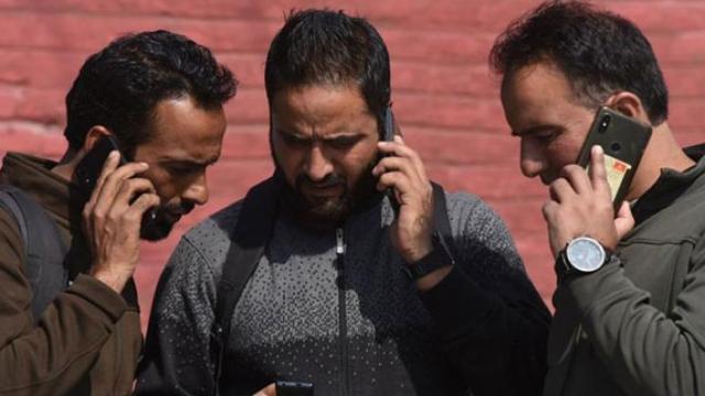 लो कर लो बात…मोबाइल यूजर्स को बड़ा झटका, दिसंबर से बात करना होगा महंगा…