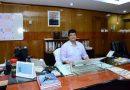 बीएसपी के सीईओ अनिर्बान दासगुप्ता ने 52वें स्टील मेकिंग आपरेटिंग कमेटी के बैठक का किया शुभारंभ