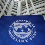 IMF ने भारत की आर्थिक वृद्धि दर का अनुमान घटाया, 4.8% किया