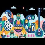 गणतंत्र दिवस 2020: गूगल ने बनाया डूडल, 71वां भारतीय गणतंत्र दिवस पर दिखी भारतीय संस्कृति की झलक