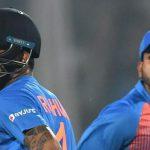 IND vs NZ 1st T20I: ऑकलैंड में भारत-न्यूजीलैंड के बल्लेबाजों ने रचा इतिहास, बनाया खास रिकॉर्ड