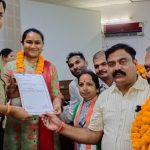 दंतेवाड़ा जिला पंचायत में चुनाव में कांग्रेस को किस्मत का साथ…