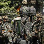 देश में अप्रैल में आपातकाल लगने की अफवाह को सेना ने पूरी तरह फर्जी मैसेज बताया