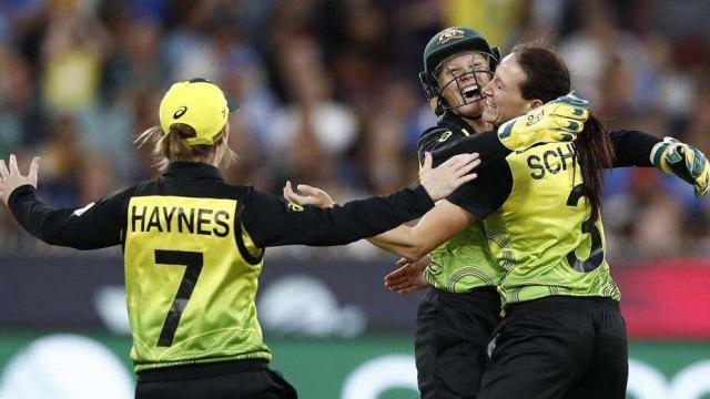 ICC Test Ranking: ऑस्ट्रेलिया बना नंबर-1… भारत तीसरे नंबर पर…
