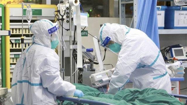 कोरोना वायरस के मरीजों की संख्या में बढ़ोतरी, देश में अब तक 258 पॉजिटिव मामले