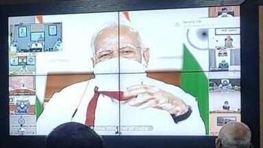 लॉकडाउन 3.0 के बाद क्या? : पीएम मोदी आज मुख्यमंत्रियों के साथ करेंगे पांचवीं बार चर्चा…