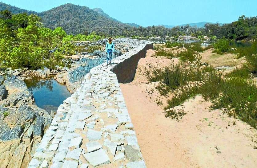 बोधघाट बहुद्देशीय सिंचाई परियोजना के काम को आगे बढ़ाने केंद्र ने दी सहमति… 40 वर्षों से लंबित इस परियोजना के निर्माण का सपना हो सकेगा साकार…
