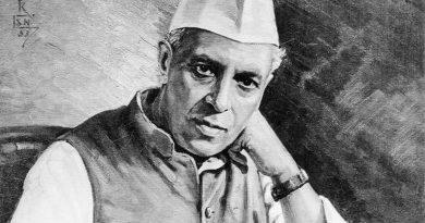 विस्थापितों के संकट का सामना किया था नेहरू ने…