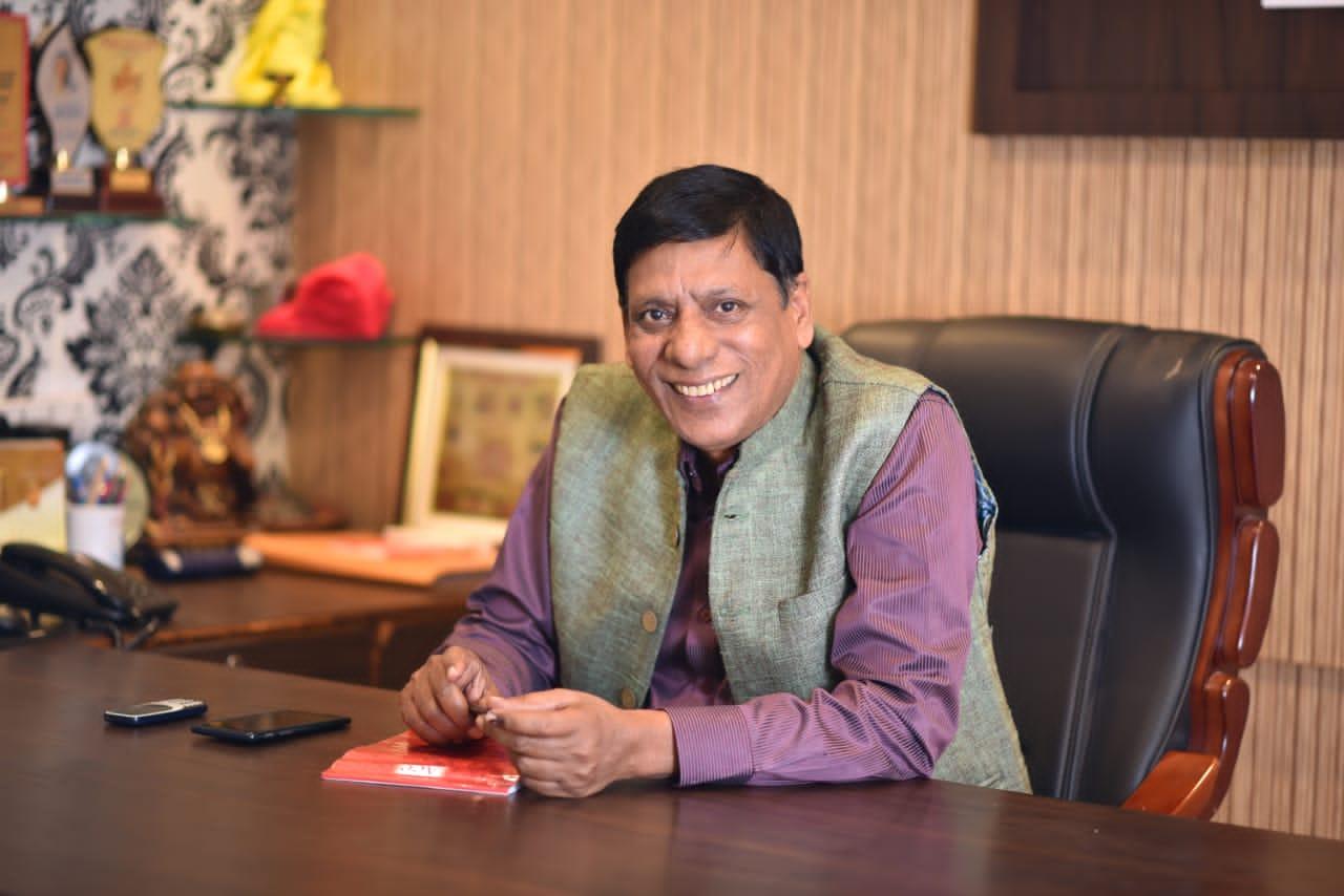 वित्तमंत्री की घोषणा से मरणासन्न एमएसएमई उद्योगों को कोई राहत नहीं : झा