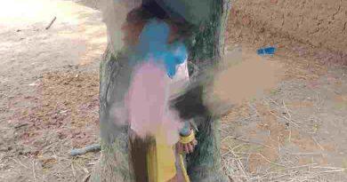 7 वर्ष के बच्चे पर चोरी का आरोप लगा कर मारपीट कर दूकानदार ने बांध दिया पेड़ से…